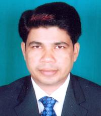 Dr. Sukanta Chandra Swain